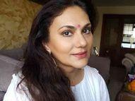 'રામાયણ' ફૅમ દીપિકા ચિખલિયાના સસરાનું નિધન, ભાવુક થતાં કહ્યું- હંમેશાં મને દીકરી માની ટીવી,TV - Divya Bhaskar