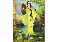 ઉર્વર દેવી અનાહિતા|કળશ,Kalash - Divya Bhaskar
