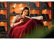 જે વાંચે તે રહે જીવંત|કળશ,Kalash - Divya Bhaskar