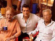 અરમાન કોહલીના નાના ભાઈ રજનીશ કોહલીનું અવસાન, લાંબા સમયથી બીમાર હતો ટીવી,TV - Divya Bhaskar