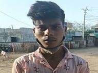પાનવડમાં સાત માસ અગાઉના બળાત્કારના ગુનામાં 1 ઝડપાયો|છોટા ઉદેપુર,Chhota Udaipur - Divya Bhaskar