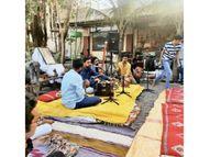 ઈકતારા :: ભજન અને ભાવકનો ઓટલો!??|રસરંગ,Rasrang - Divya Bhaskar