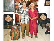 65ના રણયુદ્ધનો મુલ્કી હીરો અેસ.જે. કોહેલ્હો|રસરંગ,Rasrang - Divya Bhaskar