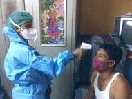 મહીસાગરમાં નવા 43 પોઝિટિવ કેસ નોંધાતાં કુલ આંક 2831 પર પહોંચ્યો|લુણાવાડા,Lunavada - Divya Bhaskar