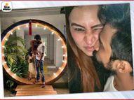 જ્વાલા ગટ્ટા અને વિષ્ણુ વિશાલે આપી ફેન્સને ગુડ ન્યૂઝ, સોશિયલ મીડિયા પર જાહેર કરી લગ્નની તારીખ|સ્પોર્ટ્સ,Sports - Divya Bhaskar