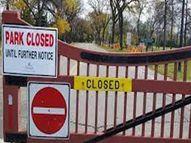 રૈયોલીનો ડાયનાસોર ફોસીલ પાર્ક ૩૦ એપ્રિલ સુધી બંધ રહેશે|બાલાસિનોર,Balasinor - Divya Bhaskar