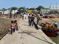 સમગ્ર ગુજરાતમાં કોરોનાનો હાહાકાર, પણ ગુજરાતના ટાપુ શિયાળ બેટમાં હજી સુધી નથી નોંધાયો કોરોનાનો એકપણ કેસ|અમરેલી,Amreli - Divya Bhaskar