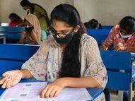ધોરણ 1થી 9ને માસ પ્રમોશન અને ધો.10 તથા 12ની પરીક્ષા જૂનમાં લેવા ગુજરાત વાલીમંડળનો મુખ્યમંત્રીને પત્ર|અમદાવાદ,Ahmedabad - Divya Bhaskar