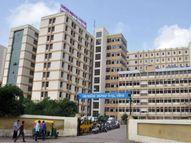 ગાંધીનગરના કોરોનાગ્રસ્ત વૃદ્ધ દર્દીને ઓક્સિજનની જરૂર હતી, પરિવારને અમદાવાદ આવીને 6 કલાક સુધી રઝળવું પડ્યું|ગાંધીનગર,Gandhinagar - Divya Bhaskar