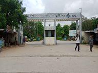 પાટણની ધારપુર હોસ્પિટલમાં કોવિડની સારવાર માટે વધુ 60 બેડની વ્યવસ્થા કરવામા આવી પાટણ,Patan - Divya Bhaskar