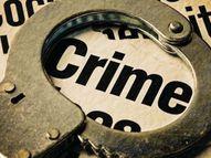 મહેસાણાના યુવકની પત્નીને અમેરિકા લઈ જવા ખોટા કોન્ટ્રાક્ટ મેરેજ કરતાં 3 સામે પોલીસ ફરિયાદ નોંધાઈ પાટણ,Patan - Divya Bhaskar