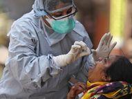 મોરબી કોવિડ લેબમાં સેમ્પલ મળ્યાના આઠ કલાકમાં થઇ જશે કોરોના ટેસ્ટ; 24 કલાક પહેલા જ દર્દીને મળશે રિપોર્ટ|મોરબી,Morbi - Divya Bhaskar