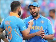 વિરાટ, રોહિત અને બુમરાહને A+ ગ્રેડ; પૂજારા, જાડેજા અને હાર્દિકને 5 કરોડ મળશે, જ્યારે અક્ષર સહિત 3 નવા ખેલાડીઓનો સમાવેશ થયો|ક્રિકેટ,Cricket - Divya Bhaskar