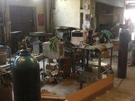 કોરોનાના દર્દીઓને ઓક્સિજન પુરો પાડવા ઇન્ડસ્ટ્રીઝમાં આપવાનું બંધ, વડોદરામાં ઓક્સિજન આધારિત 60 કંપની લોકડાઉન, 1 હજાર કર્મચારી બેકાર|વડોદરા,Vadodara - Divya Bhaskar