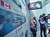 કોરોના મહામારીમાં કેનેડાએ90 હજાર સ્ટૂડન્ટ, વર્કર્સને સીધા જ PR આપવાનો નિર્ણય કર્યો ઈન્ડિયા,National - Divya Bhaskar
