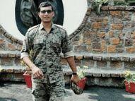 અમદાવાદના IPS અધિકારી વેક્સિનના બંન્ને ડોઝ લીધા બાદ કોરોના પોઝિટીવ, કહ્યું, 'વેક્સિન કોરોના સામેના જંગમાં મદદરૂપ'|અમદાવાદ,Ahmedabad - Divya Bhaskar