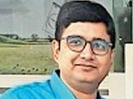 હવે કોરોના દર્દીઓના ફેફસાને 2થી 3 દિવસમાં જ ડેમેજ કરી શરીરમાં પ્રસરે છે ભરૂચ,Bharuch - Divya Bhaskar