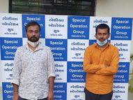 કાળા બજાર કરતી સિન્ડેકેટને ફતેગંજનો ડો.મિતેશ ઠક્કર રેમડેસિવિર પૂરા પાડતો|વડોદરા,Vadodara - Divya Bhaskar