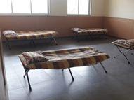 અમદાવાદમાં પોઝિટિવ દર્દીઓનાં સગાંઓને આનંદ નિકેતન સ્કૂલ કેમ્પસમાં રાખશે; 400 લોકોની રહેવા-ખાવાની વ્યવસ્થા નિ:શુલ્ક|અમદાવાદ,Ahmedabad - Divya Bhaskar