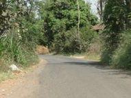 વાંસદા તાલુકાના ગંગપુર ગામે વકરેલા કોરોનાને કારણે ગામને દસ દિવસ માટે સંપૂર્ણ લોકડાઉન કરી દેવામાં આવ્યું નવસારી,Navsari - Divya Bhaskar