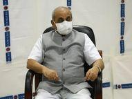 નવી વ્યવસ્થા ઉભી કરીએ છીએ, તેની સામે જરૂરિયાત વધે છે, તમામ હોસ્પિટલ હાઉસફૂલ છે, 108માં 300-400 કોલ વેઈટિંગમાં છે અમદાવાદ,Ahmedabad - Divya Bhaskar