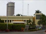 કોરોનાના કપરા સમયે IFFCOની રાષ્ટ્ર સેવા, કલોલ યુનિટમાં પ્લાન્ટ સ્થાપી હોસ્પિટલોને મફત ઓક્સિજન આપશે|સુરત,Surat - Divya Bhaskar
