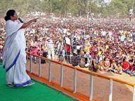 પશ્ચિમ બંગાળમાં 2 માર્ચ પહેલાં નોટિફિકેશનથી ચૂંટણી શરૂ થઈ હતી, ત્યારે 171 નવા કેસ આવ્યા હતા, 18 એપ્રિલે 8419 નવા કોરોના દર્દી નોંધાયા|પશ્ચિમ બંગાળ,West Bengal - Divya Bhaskar