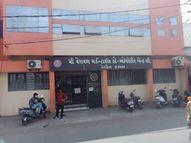 વેરાવળ મર્કેન્ટાઈલ બેંકના 18 ડીરેકટરોની બિનહરીફ વરણી કરવામા આવી, નવા હોદેદારોની પણ વરણી કરવામા આવી|વેરાવળ,Veraval - Divya Bhaskar