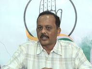 રાજ્ય સરકાર રાજસ્થાનની જેમ RT-PCR ટેસ્ટનો ભાવ 350 કરીને લોકોને રાહત આપે, બેફામ ભાવ સામે રોક લગાવે|અમદાવાદ,Ahmedabad - Divya Bhaskar