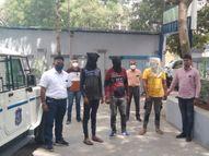 અમદાવાદમાં બે બાળકોની અપહરણ કરી ડ્રગ્સ પીવડાવી ત્રણ નરાધમોએ દુષ્કર્મ કરતાં મોત થયું, ત્રણેયની ધરપકડ|અમદાવાદ,Ahmedabad - Divya Bhaskar
