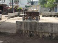 મોતનો આંક વધતાં હિંમતનગરમાં ત્રીજું સ્મશાન તૈયાર કરાયું|હિંમતનગર,Himatnagar - Divya Bhaskar