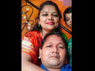 વડોદરાની SSG હોસ્પિટલમાં 3 નર્સની નજર સામે પતિ, પિતા અને માતાએ અંતિમ શ્વાસ લીધા છતાં બીજાનું સ્વજન જીવ ન ગુમાવે એટલે ફરી કોરોનાની ફરજ પર હાજર|વડોદરા,Vadodara - Divya Bhaskar