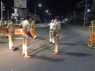 સાબરકાંઠામાં કોરોનાના વધુ 85 કેસ,7 મોત|હિંમતનગર,Himatnagar - Divya Bhaskar
