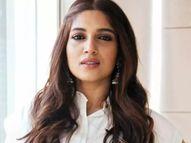 ભૂમિ પેડનેકરની માસીને વેન્ટિલેટરની જરૂર; એક્ટ્રેસે સો.મીડિયામાં મદદ માગી, 24 કલાકમાં 2 સંબંધીઓના મોત, 3 ગંભીર|બોલિવૂડ,Bollywood - Divya Bhaskar