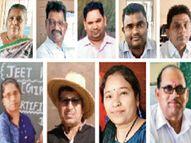 દાનહમાં કોરોના કાળમાં ફરજ બજાવતા કોન્ટ્રાક્ટ બેઝ 9 શિક્ષકો મોતને ભેટ્યા|વલસાડ,Valsad - Divya Bhaskar