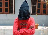 રિક્ષામાં બેસાડી મુસાફરોને લૂંટતી ગેંગના શખ્સે મહેસાણા-પાટણની 13 ચોરી કબૂલી|મહેસાણા,Mehsana - Divya Bhaskar