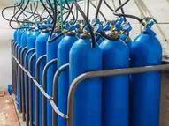 મહેસાણામાં સાંઇક્રિષ્ણા અને સિવિલ હોસ્પિટલમાં ઓક્સિજન પ્લાન્ટ બનશે|મહેસાણા,Mehsana - Divya Bhaskar