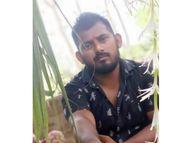 નવસારીમાં આરોગ્ય વિભાગે મૃતક યુવાનનું નામ ડિસ્ચાર્જ લિસ્ટમાં મુકાતા પોલ ખુલી|નવસારી,Navsari - Divya Bhaskar