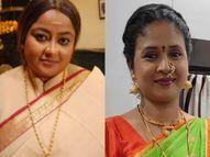 બોલિવૂડ એક્ટ્રેસિસ શ્રીપદા તથા અભિલાષા પાટિલનું કોરોનાને કારણે અવસાન|બોલિવૂડ,Bollywood - Divya Bhaskar