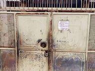 શહેરના 6 કેન્દ્રોમાં કોરોના વેક્સિન બંધ, સ્ટોક ખલ્લાસ થઇ જતા જૂનાગઢમાં કોરોના રસીકરણની સમસ્યા સર્જાઇ,|જુનાગઢ,Junagadh - Divya Bhaskar