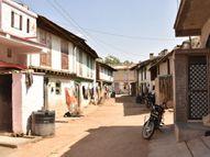 સિદ્ધપુર તાલુકાના કનેસરા ગામમાં હાલમાં એક જ એક્ટિવ કેસ રહ્યો|પાટણ,Patan - Divya Bhaskar