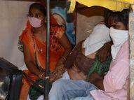 છેલ્લા 8 દિવસમાં 3688 કેસ સામે 3576 દર્દી સાજા થયા|મહેસાણા,Mehsana - Divya Bhaskar