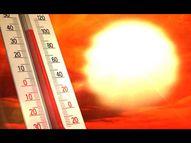 ઉત્તર ગુજરાતમાં 5 દિવસ બાદ ફરી ગરમીનો પારો ચડ્યો,તાપમાન 40 ડિગ્રી પહોંચ્યું|મહેસાણા,Mehsana - Divya Bhaskar