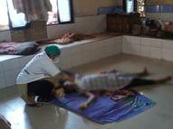 બિલ્લીમોરાના એસ.ટી.ડેપોના રેસ્ટ રૂમમાંથી ડ્રાઇવરની લાશ મળતા ચકચાર મચી|નવસારી,Navsari - Divya Bhaskar