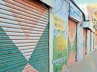 વિથોણ, દેવપર અને નાના અંગિયા ગામોએ સ્વૈચ્છિક લોકડાઉન વધાર્યો|ભુજ,Bhuj - Divya Bhaskar