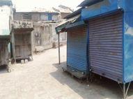 સોજીત્રા તાલુકાના 26માંથી 15 ગામોમાં સ્વૈચ્છિક લોકડાઉન|આણંદ,Anand - Divya Bhaskar