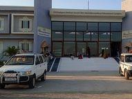 જામનગરની સ્વામિનારાયણ કોવિડ હોસ્પિટલમાં છબરડો - 'મૃતકના નામે સતત 3 દિવસ સુધી રેમડેસિવિર ઈન્જેક્શન માંગ્યું, અમને લાગ્યું ભૂલ થઈ હશે'|જામનગર,Jamnagar - Divya Bhaskar