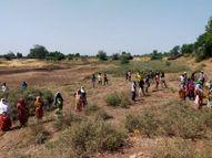 સંક્રમિતોની સામે સાજા થયેલા લોકોનો દર 157 ટકા વધ્યો ભરૂચ,Bharuch - Divya Bhaskar