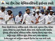 વિરાટની સેના 6 ફાસ્ટ બોલર- 3 સ્પિનર સાથે મેદાનમાં ઉતરશે, જાડેજા-વિહારીનો સમાવેશ; હાર્દિક અને શૉ ટીમની બહાર|ક્રિકેટ,Cricket - Divya Bhaskar