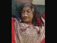 રાજકોટની દોશી હોસ્પિટલે કોરોનાથી મૃત્યુ પામેલા વૃદ્ધાનો મૃતદેહ PPE કીટ વગર પરિવારને સોંપ્યો, સ્મશાનમાં ડેથસર્ટિફિકેટ ચકાસતા ભાંડો ફૂટ્યો રાજકોટ,Rajkot - Divya Bhaskar